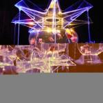 金魚とアートの融合!東京・日本橋「アートアクアリウム」感想レポート!