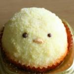 セブンイレブンの「ひよこケーキ」がかわいすぎて完食できない