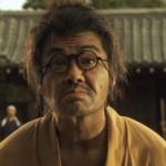 『さや侍』主役の素人、野見さんに驚き泣き笑う