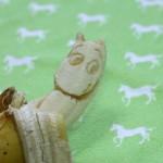 ムーミンバナナをつくりたい