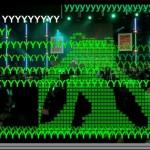 【ニコニコ超会議】自衛隊の永嶋美礼(ながしま・みのり)1等陸士初音ミクの「みくみくにしてあげる♪」を披露。「ネギの弾幕」で埋め尽くされる!