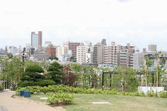 目黒天空庭園