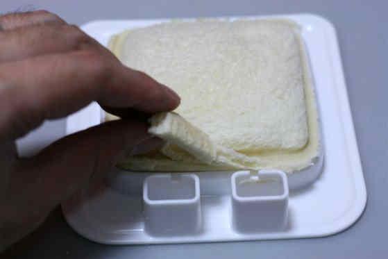 ランチパックを簡単に作る方法