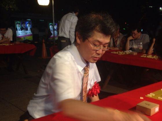 プロ棋士に勝ちたいVS伊藤能六段