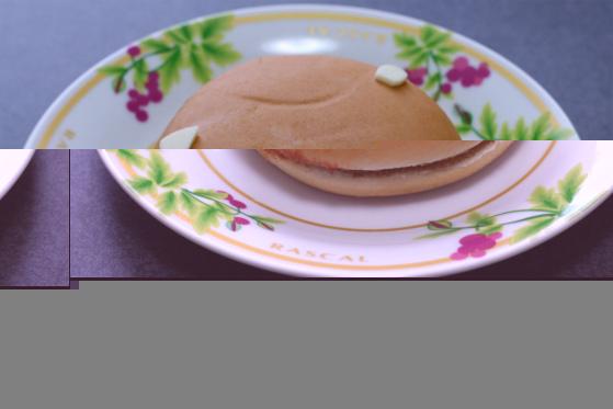 ハンバーガーックマ