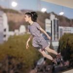 ふわりと浮かぶ巨大美女! 林ナツミ「本日の浮遊展」を見てきた!