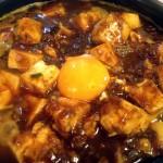【神保町ランチ】「源来酒家(げんらいしゅか)」の「麻婆麺」が辛ウマい!