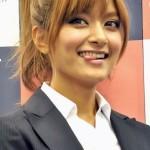 オッケー☆  もしも、ローラが総理大臣だったら