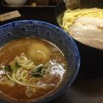 【神保町ランチ】つけ麺がカレーに変身!「麺屋神 中川會」の「カレ変ライス」がウマい!