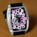超高級ブランド「フランク三浦」の腕時計を買ってみた