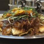 神保町の焼きそば専門店「みかさ」の自家製麺やきそばが激ウマ!