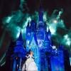 ディズニーランドのシンデレラ城のプロジェクションマッピング「ワンス・アポン・ア・タイム」が美しくて泣いた