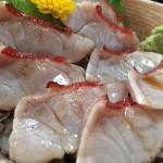 【熱海ランチ】「天匠」の「極上とろ金目炙り丼とおまかせ丼」がウマい