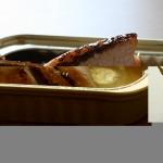 シルシルミシルで紹介された高級缶詰「シーチキン炙りとろ」がうまい
