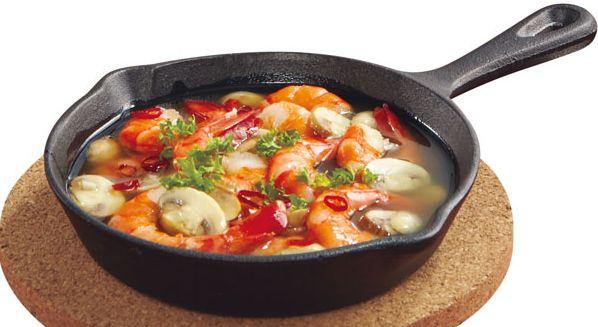 ニトリのスキレット鍋「ニトスキ」の人気レシピまとめ