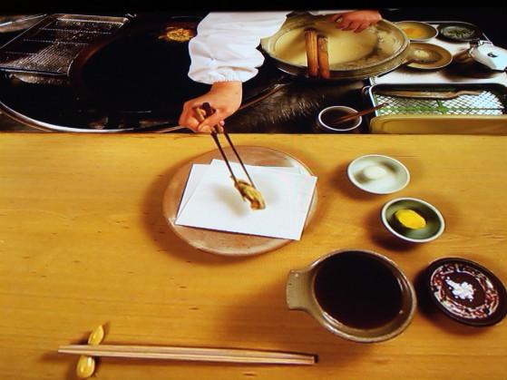東京日本橋「食べるアート展」
