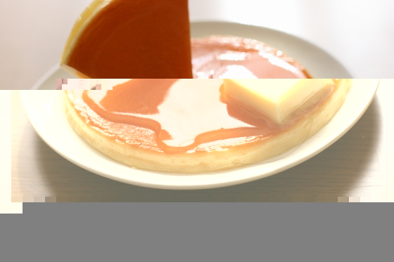 食品サンプル専門店「まいづる」のスマホスタンド