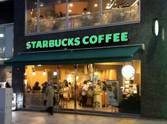 スタバの新作メニューのコーヒーティラミスフラペチーノ