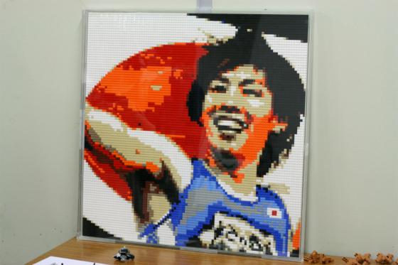 東大レゴ部の吉田