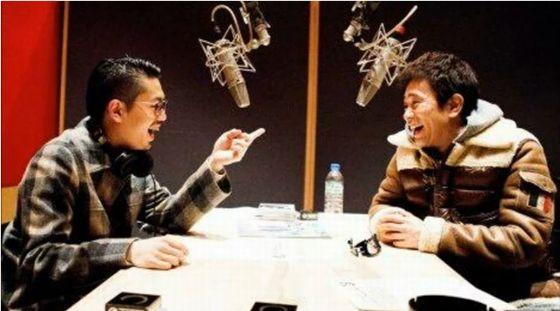 ダウンタウン浜田雅功と息子OKAMOTO'S(オカモトズ)のハマオカモトのラジオ共演