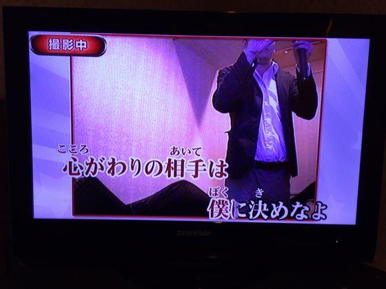 「JOYSOUND」の「うたスキ動画」