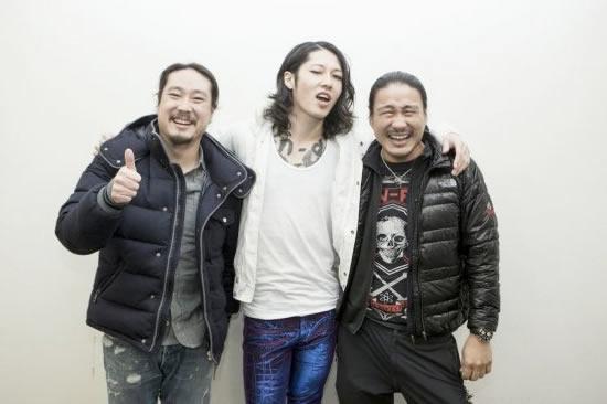 笑い飯西田と雅miyabiのドラムがそっくり