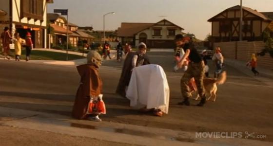 E.T.にヨーダがカメオ出演