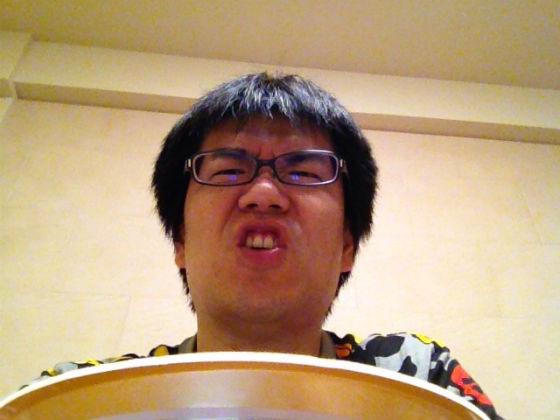 台湾で流行中のプリンヌードル